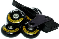 No One Can Beat Our Price On 70mm Rollerblade Wheels